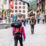 7 x Zermatt