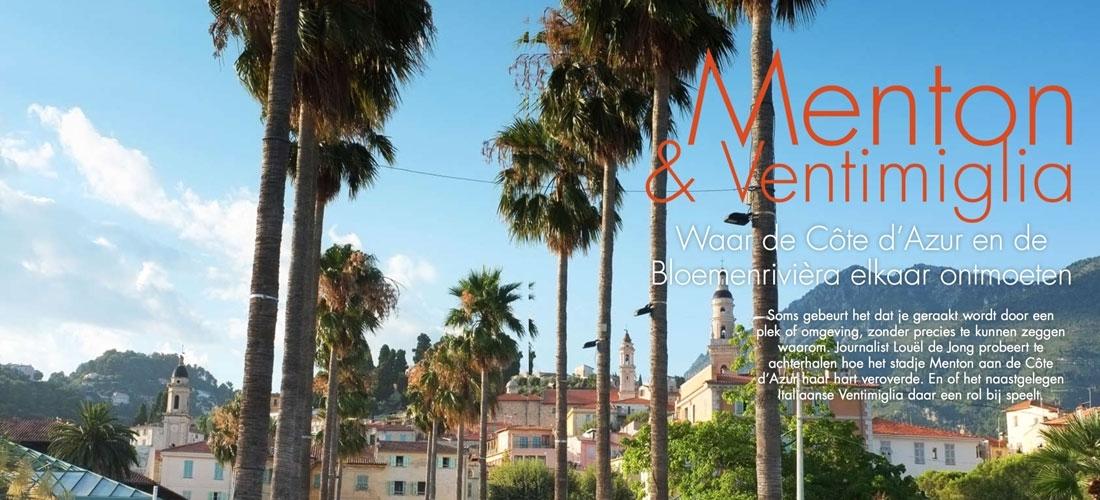Menton & Ventimiglia