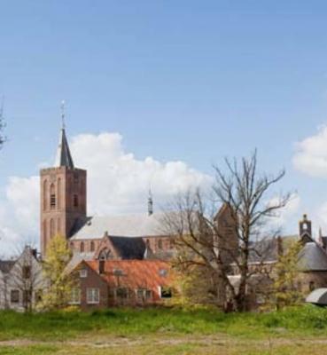 Wonen onder de kerktoren