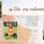 Verhalen achter vakantiefoto's