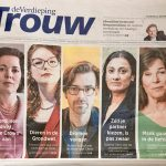 Interview Debby Petter – TROUW