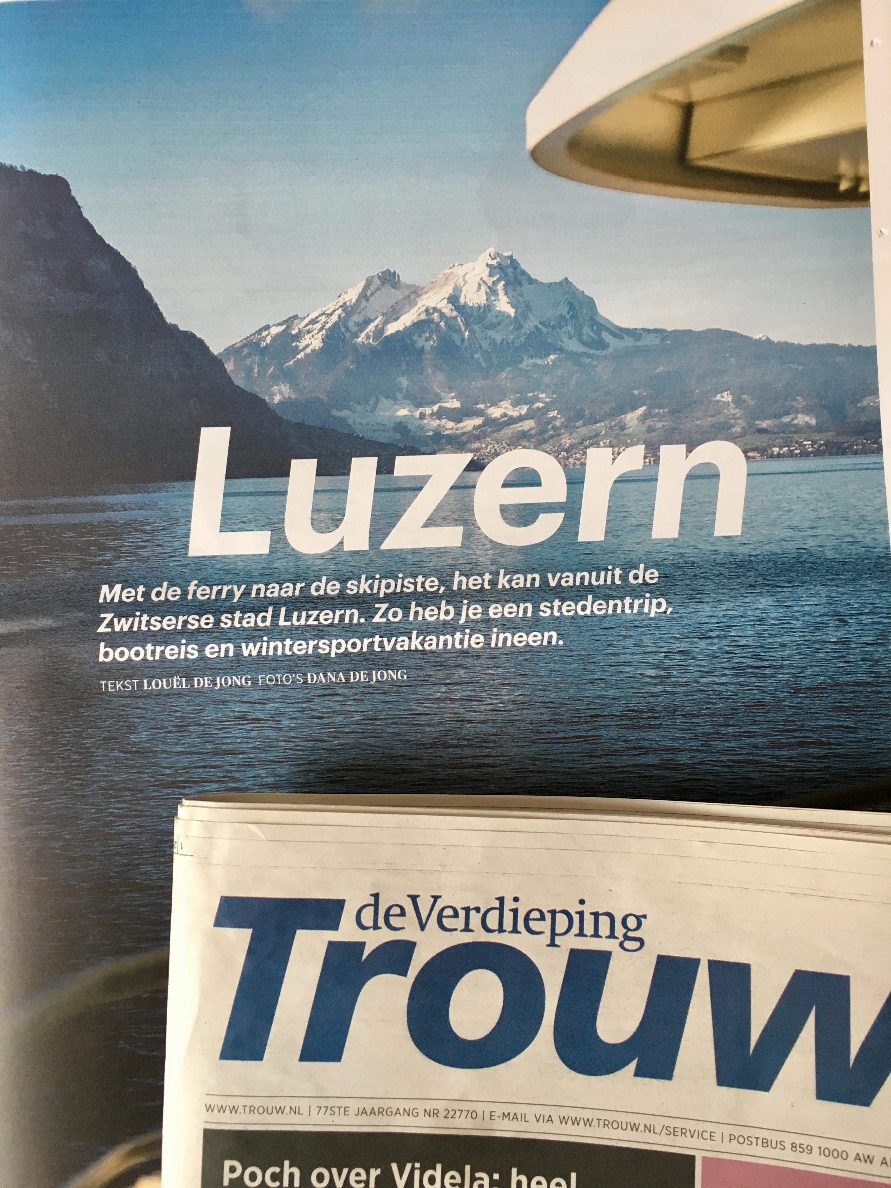 Zwitserland dating service