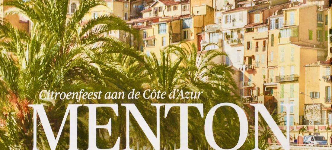 Citroenfeest Côte d'Azur